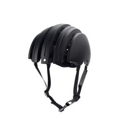 casco-brooks-carrera-classic-plegable-negro-l