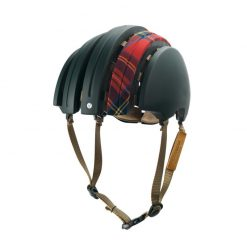 casco-brooks-carrera-special-plegable-verde-rojo-m