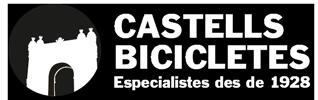 Castells Bicicletes Logo
